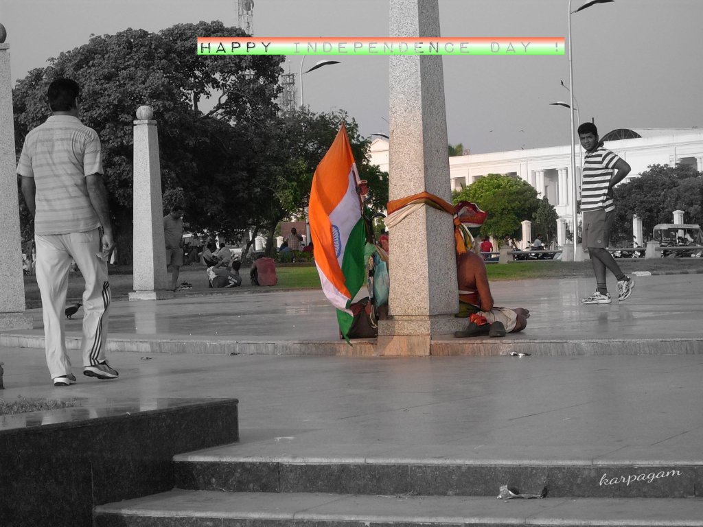 indipendence day